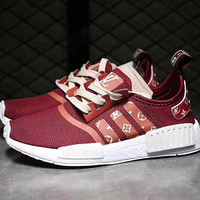 Adidas :NMD VL Fashion Trending Running Sports Shoes