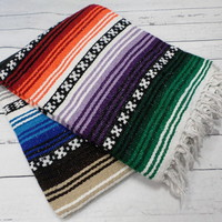 *Supreme* Mexican Falsa Blanket
