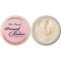 Too Faced Primed & Poreless Powder | Ulta Beauty