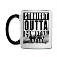 STRAIGHT OUTTA COMPTON - Coffee/Tea Mug