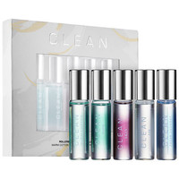 Rollerball Layering Collection - CLEAN   Sephora