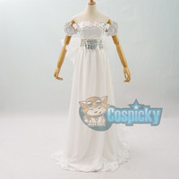 Sailor Moon - Tsukino Usagi Moon Princess Serenity Cosplay Dress CP152325