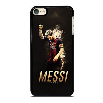 LIONEL MESSI iPod Touch 6 Case Cover