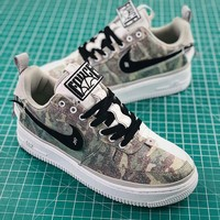 Nike Air Force 1 Low 90/10 All Star 2018 Sport Shoes - Best Online Sale