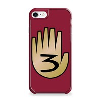 3 Gravity Falls book 3 Mystery twins iPhone 7 | iPhone 7 Plus Case