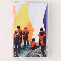 Alvvays - Antisocialites Exclusive Cassette Tape | Urban Outfitters