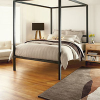 Room & Board - Architecture Queen Bed