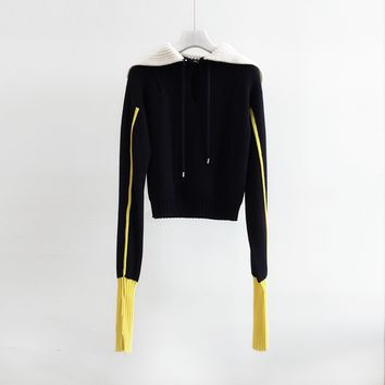 3.1 Phillip Lim Sailor Sweater