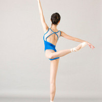 HERSE -  Designer Luxury Dancewear from KeithLink