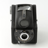 Ensign Ful-Vue 120 Roll Film Camera - Missing Red Window