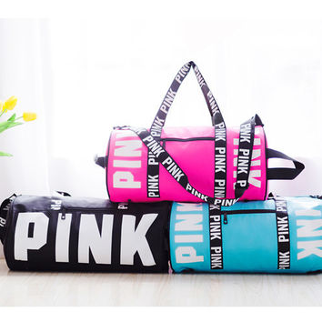 Ladies Shoulder Bag Travel Bags Gym Beach Bag [10657682055]