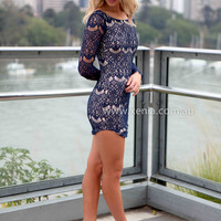 PRE ORDER - STAR CROSSED LOVER DRESS (Expected Delivery 24th September, 2014) , DRESSES, TOPS, BOTTOMS, JACKETS & JUMPERS, ACCESSORIES, 50% OFF SALE, PRE ORDER, NEW ARRIVALS, PLAYSUIT, GIFT VOUCHER, Australia, Queensland, Brisbane