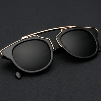 Cool Women Men Sunglasses