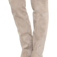 Roxanne Suede Boots