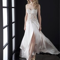 Jasz Couture - 4571 - Prom Dress - Prom Gown - 4571