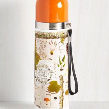 Rustic In Forest Place Travel Bottle by Disaster Designs from ModCloth