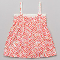 Pink & White Huckleberry Dress - Infant & Toddler | zulily