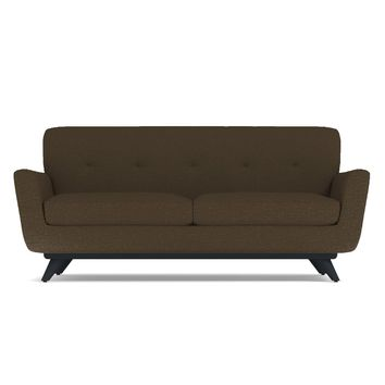 Carson Apartment Size Sofa in JAVA - CLEARANCE