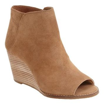 Jezzah Honey Bootie - Lucky Brand