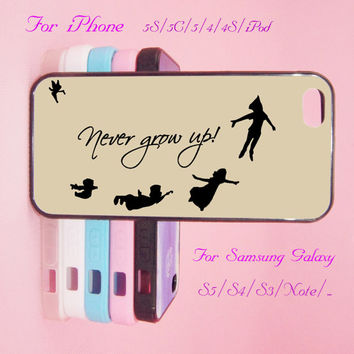 Peter Pan,iPod Touch 5,iPad 2/3/4,iPad mini,iPad Air,iPhone 5s/ 5c / 5 /4S/4 ,Galaxy S3/S4/S5/S3 mini/S4 mini/S4 active/Note 2/Note 3
