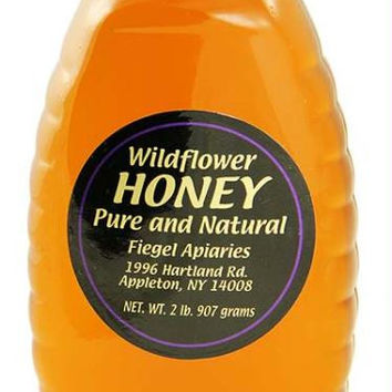 Wildflower Honey - Fiegel