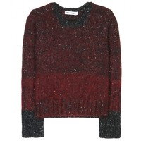 mytheresa.com -  Wool sweater - Luxury Fashion for Women / Designer clothing, shoes, bags