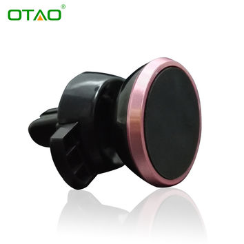 Rotating Universal Magnetic Car Holder Mobile Phone Stand 360 Degree Dock car magnetic Phone Holder cell phone holder stand
