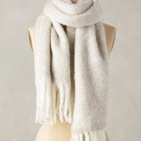 Walmer Blanket Scarf by Anthropologie