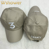 Chance The Rapper Dad Caps