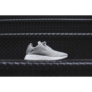 adidas by Wings + Horns NMD PKAsh / White