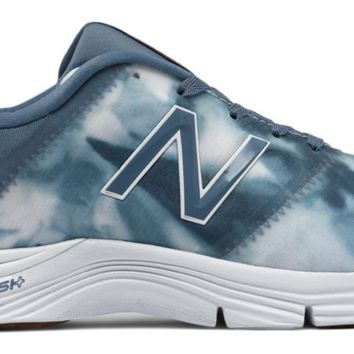 New Balance Ladies 711v2 Graphic Trainer