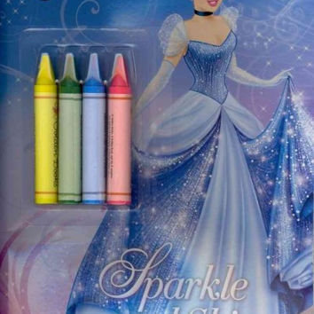 Cinderella Sparkle And Shine (Disney Princess)