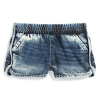 Girl's Ralph Lauren Denim Shorts