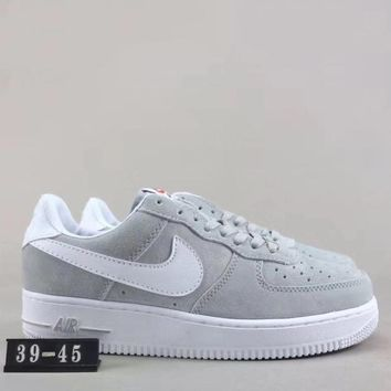 Nike Air Force 1'07 Fashion Casual Low-Top Old Skool Shoes