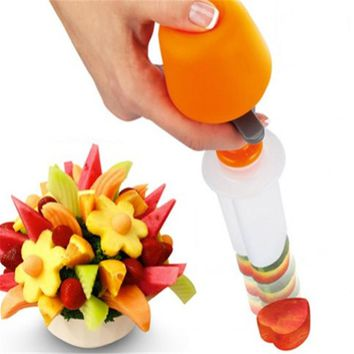 Fruit Carving Set