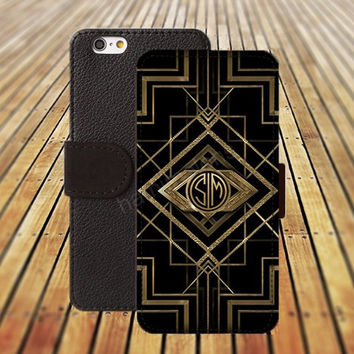 iphone 5 5s case check pattern iphone 4/ 4s iPhone 6 6 Plus iphone 5C Wallet Case,iPhone 5 Case,Cover,Cases colorful pattern L137