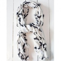 NEW! Swallow Scarf