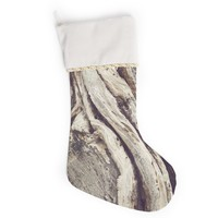 "Catherine McDonald ""Bark"" Christmas Stocking"