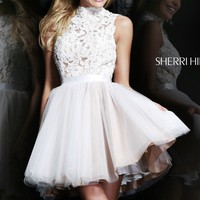 Sherri Hill 21345 Dress
