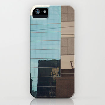 Reflections 2 iPhone 4, 4s, 5, 5s, 5c & Samsung Galaxy s3, s4 and iPod Case by CMcDonald