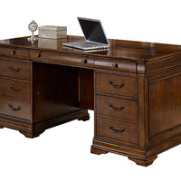 Chateau Valley Junior Executive Desk