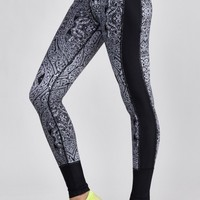 Baroque Yoga Pant in Baroque by The Upside | New Arrivals | BANDIER