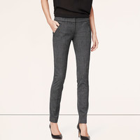Birdseye Moto Bi-Stretch Skinny Pants in Marisa Fit