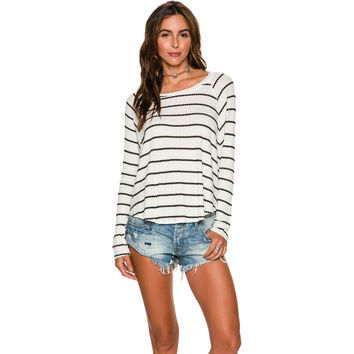 BILLABONG WOUND UP LONG SLEEVE TEE