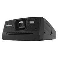Polaroid Z340 14MP Digital Camera with 4x Optical Zoom and Built-In Printer - Black