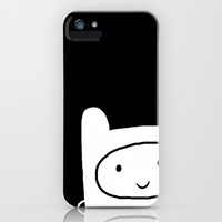 Adventure Time iPhone & iPod Case by Lauren Draghetti