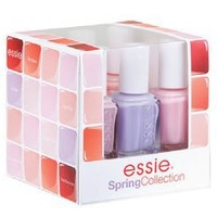 Essie Spring Collection 2010 /6 Bottle of 0.5 Oz (Not Mini Size)
