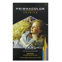 Prismacolor Verithin Colored Pencil 36-Piece Set | Shop Hobby Lobby