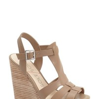 Sole Society 'Chaya' Platform Wedge Sandal (Women) | Nordstrom