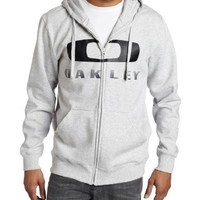 Oakley Men's Brackley Square Hoodie T-Shirt